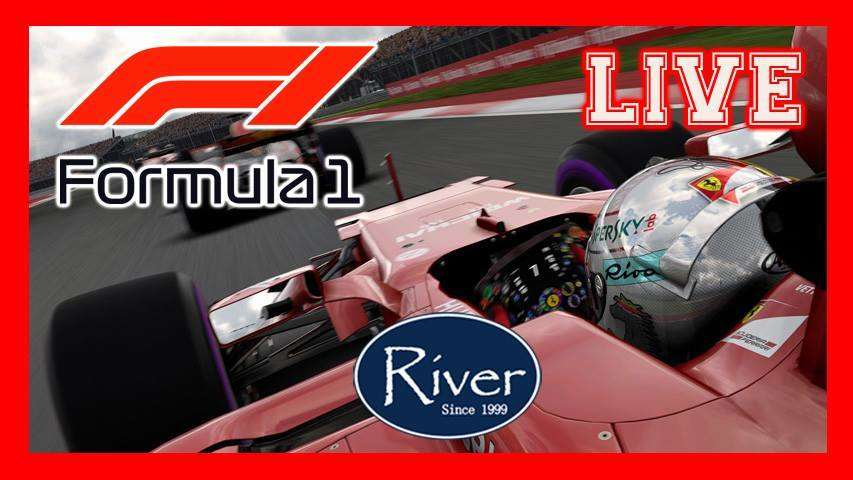 F1 LIVE River 桃園活動2018年照片