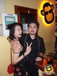 銅猴子 復興店 台北 夜店,酒吧,live house,活動