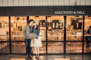 Maji 集食行樂 台北 夜店,酒吧,live house,活動