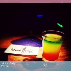 Barfly 新竹 夜店,酒吧,live house,活動