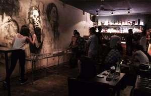 笨嗽音吶 BSIN Darts & Bar 台北 夜店,酒吧,live house,活動