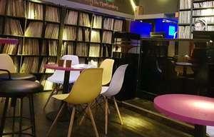 Roxy J 台北 夜店,酒吧,live house,活動