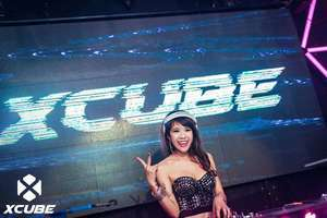 X-CUBE 台中 夜店,酒吧,live house,活動