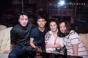 Sensation Lounge Bar 台中 夜店,酒吧,live house,活動