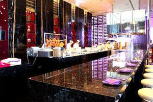 YEN Bar 紫艷酒吧 - W Taipei 台北 夜店,酒吧,live house,活動
