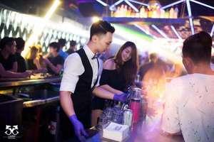 LAMP Disco 高雄 夜店,酒吧,live house,活動