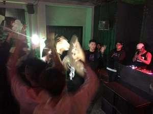UBar 台北 夜店,酒吧,live house,活動