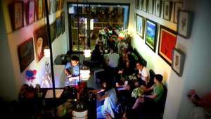 Royal Art Cafe 台北 夜店,酒吧,live house,活動
