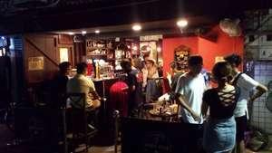 James Joyce 愛爾蘭酒吧 台北 夜店,酒吧,live house,活動