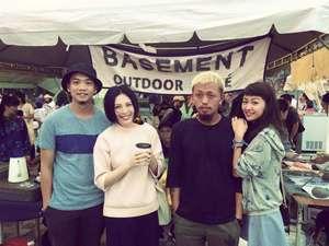 樓下咖啡 Basement Cafe 台北 夜店,酒吧,live house,活動