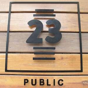 23 Public 台北 夜店,酒吧,live house,活動