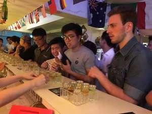 AQ CAVA 台北 夜店,酒吧,live house,活動