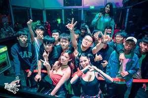 TIGER Club 新竹 夜店,酒吧,live house,活動