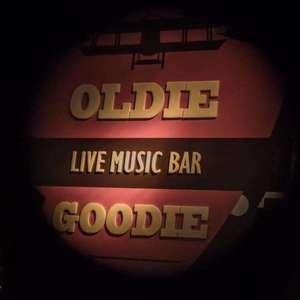 Oldie & Goodie 台北 夜店,酒吧,live house,活動