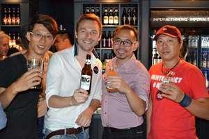 英派啤酒 Imperial Pint 桃園 夜店,酒吧,live house,活動