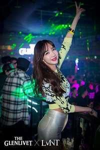 LMNT 台北 夜店,酒吧,live house,活動