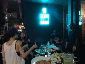 初門 Rawdoor 台北 夜店,酒吧,live house,活動