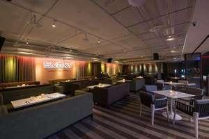 Smexy 台北 夜店,酒吧,live house,活動