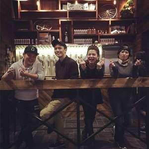 啜飲室 (Tasting Room) 台北 夜店,酒吧,live house,活動