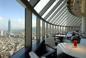 馬可波羅酒廊(Marco Polo Lounge)- 香格里拉台北遠東國際大飯店 夜店,酒吧,live house,活動