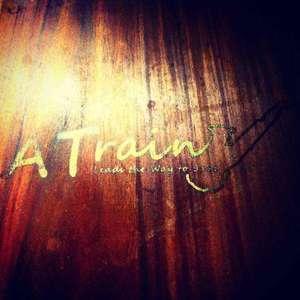 A Train Leads The Way To Jazz 台北 夜店,酒吧,live house,活動