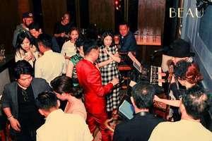 BEAU 台北 夜店,酒吧,live house,活動
