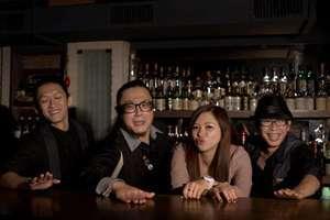 Nox Taipei 台北 夜店,酒吧,live house,活動