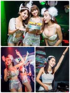 Club MIICA 新竹 夜店,酒吧,live house,活動