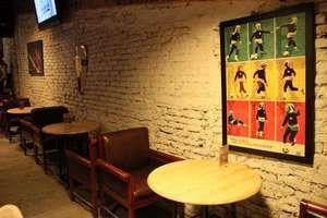 Hangout Cocktail Bar 台北 夜店,酒吧,live house,活動