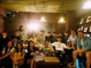 窖父 HideOut Taipei 台北 夜店,酒吧,live house,活動