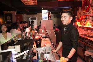 Match Lounge Bar 台北 夜店,酒吧,live house,活動
