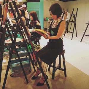 ART by KJC 台北 夜店,酒吧,live house,活動