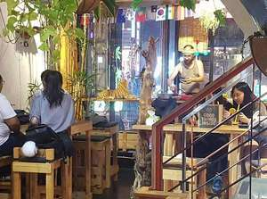 Jungle City 台北 夜店,酒吧,live house,活動