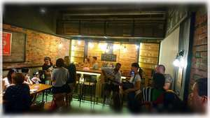 23 Public Beitou Taipei Night Clubs, Bars, Live Music and Events