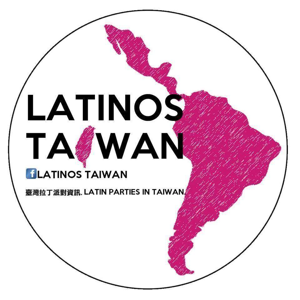 Latinos Taiwan Promoters in Taiwan Picture