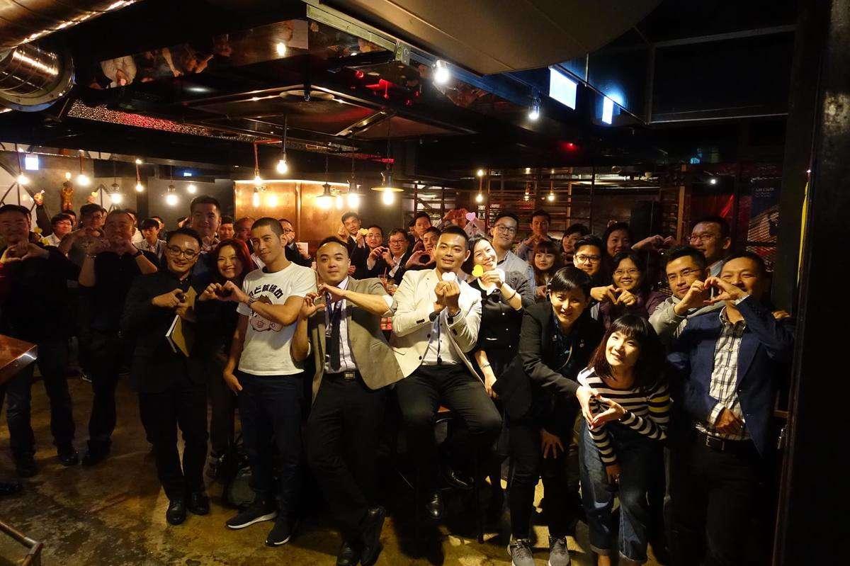 Abrazo Bistro 台北 夜店,酒吧,live house,活動