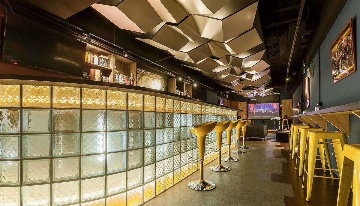 Continue? Gaming Bar Taipei Night Clubs, Bars, Live Music and Events