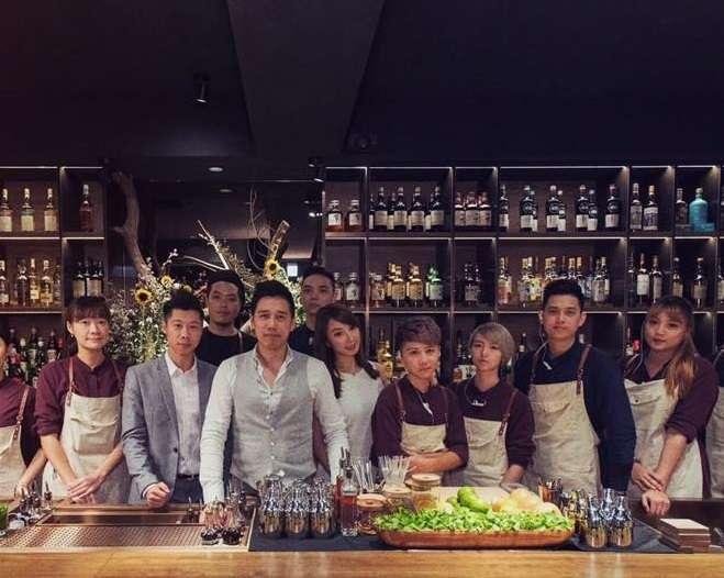吧沐Bar Mood Taipei 台北 夜店,酒吧,live house,活動