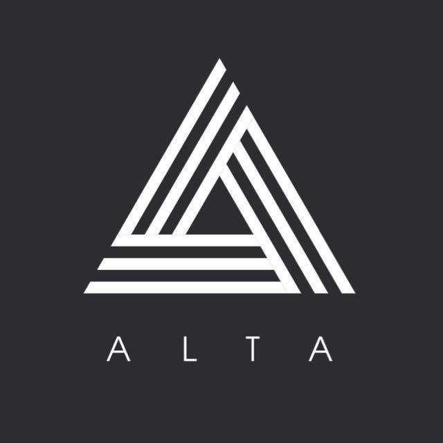 ALTA 台中 夜店,酒吧,live house,活動