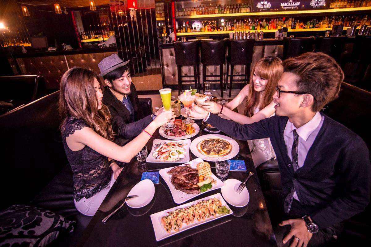 J'adore le Restaurant & Lounge Kaohsiung Night Clubs, Bars, Live Music and Events