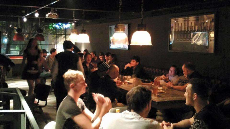 Beer & Cheese Social House 台北 夜店,酒吧,live house,活動