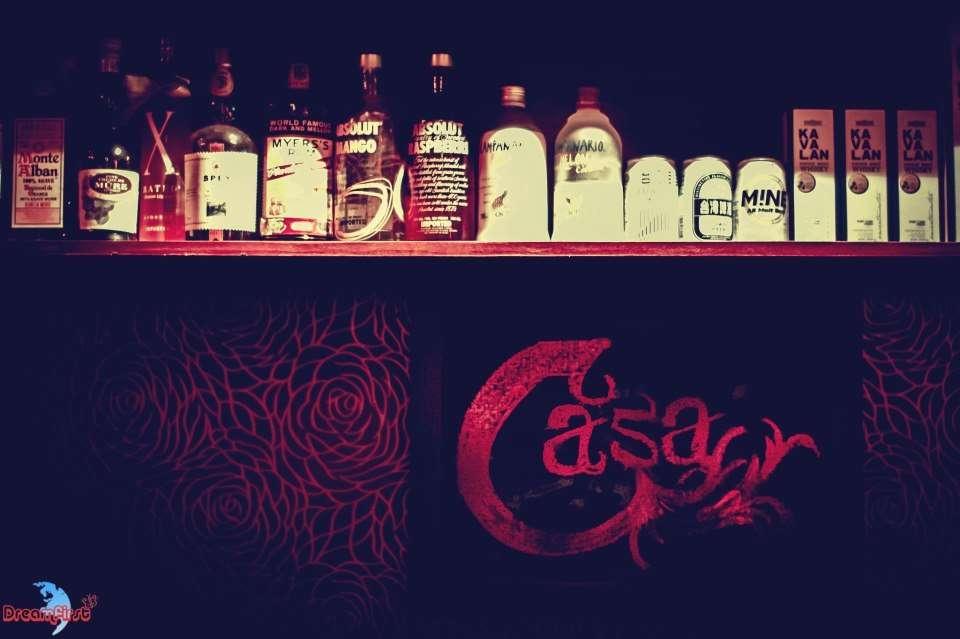 Casa Lounge Bar 嘉義 夜店,酒吧,live house,活動