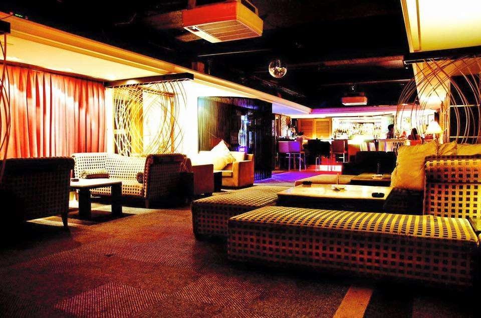 Gamers 台北 夜店,酒吧,live house,活動