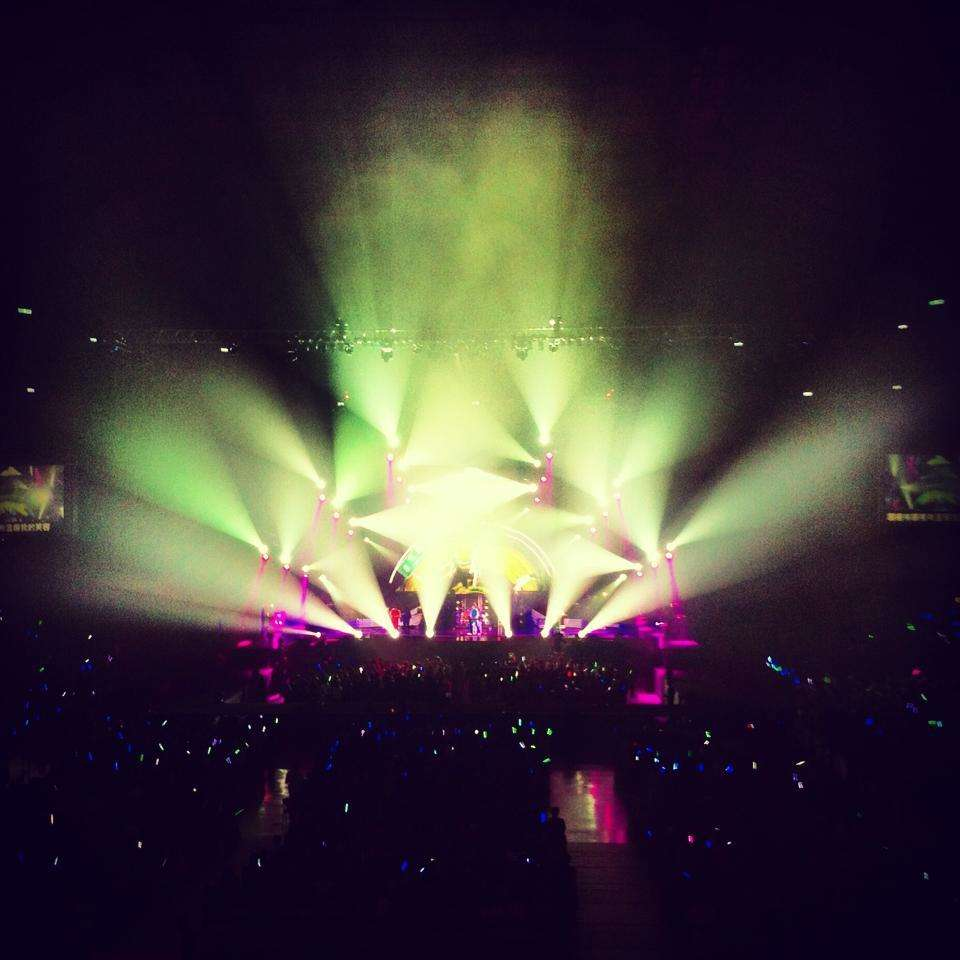 Taipei Arena Night Clubs, Bars, Live Music and Events